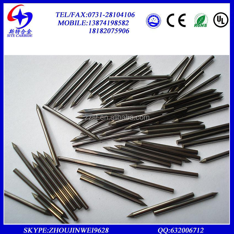 superior quality Tungsten Carbide Pearl Holing Needle/Cemented Pearl Bits