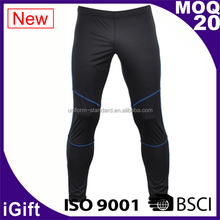 spandex men trousers/pants woven casual Golf men 80%polyester 20%spandex