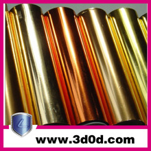gold and silver color best quantity and cheap price hot stamping foil for paper and plastic