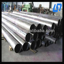 Gr1 titanium welded pipes astm b862 in sound price
