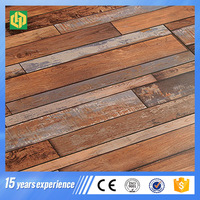 fire resistant 14mm 15mm laminated flooring with best price