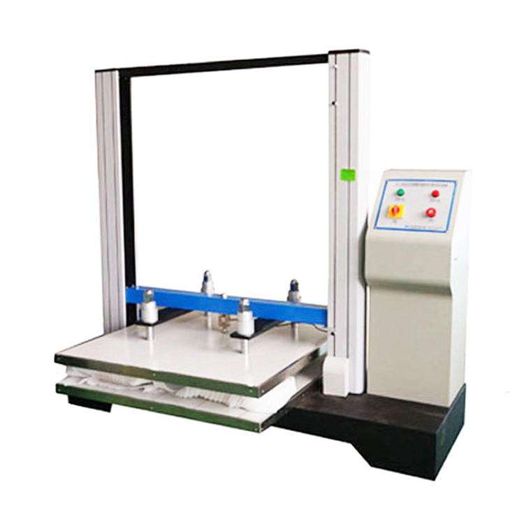 Compressive Strength Testing Machine for Paper Material
