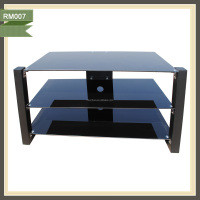 Cheapest modern home furniture new model led tv stands RM007