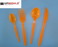 plastic spoon mould for cakes/bead