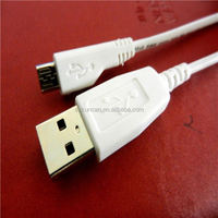 USB 2.0 male to micro 5 pin cable usb 2.0 to firewire adapter