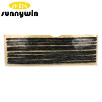 Sunnywin Black Colour 4*200 Tire Hole Filler Tire Repair Seal String