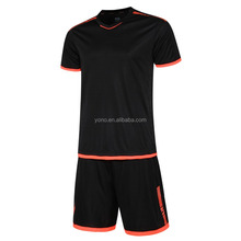 Customize multicolor blank suit track suit running wear training suit black