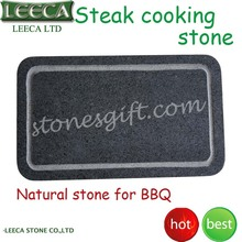 China granite barbecue stone
