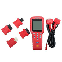 XTool X100 X-100 Pro Auto Key Programmer Remote Control Programming with Odometer Correction OBD2 Tool