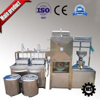 Automatic tofu making plant for sale