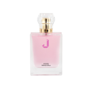 New Promotional Cosmetic Perfume Cute Perfume Bottles
