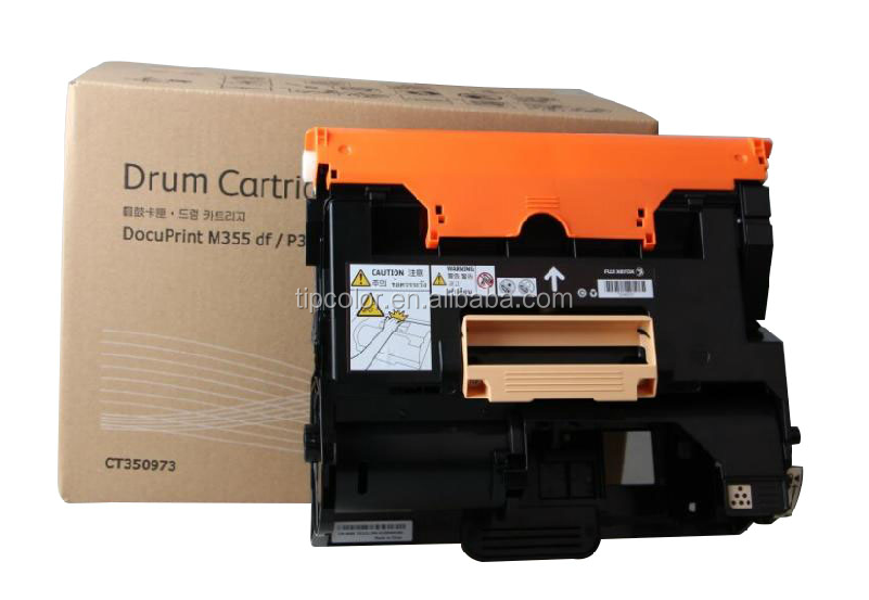 Compatible Xerox drum cartridge CT201937, CT201938, P355D, M355DF, DPP355d DPM355df , HY 10K
