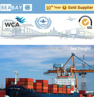 Cheapest Sea Shipping china to usa