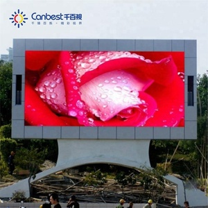 outdoor led panel module full color SMD P4/P5/P6/P8/P10 smd led display screen & Led signs