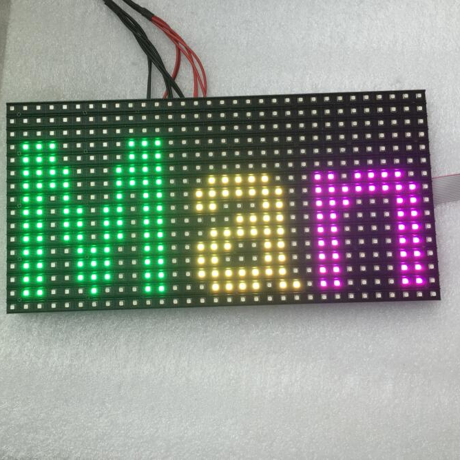 Outdoor RGB SMD <strong>Panel</strong> <strong>P10</strong> P8 P6 P5 P4 Video <strong>Advertising</strong> Led Display <strong>Module</strong> P8 Outdoor SMD Full-color Media Video LED Displays fo