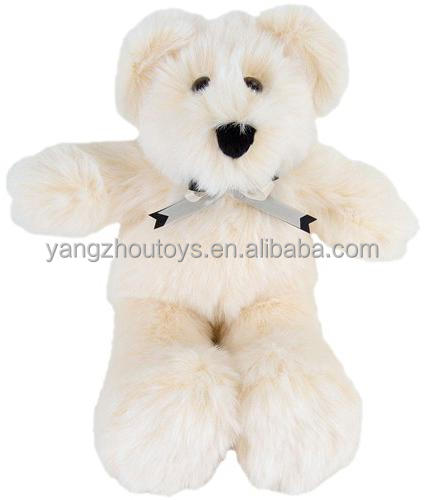 plush custom stuffed teddy bear pull and bear