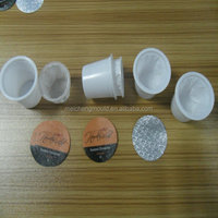 K-cup manufacturers of coffee filter cup biodegradable