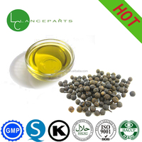 Best price litsea cubeba essential oil with high quality