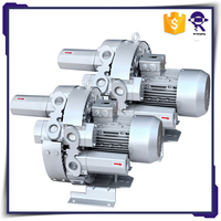 The newest good quality high pressure electric turbo blower
