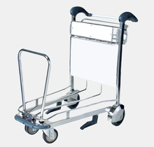 Hot sales luggage rolling cart ,check baggage fees,luggage caddy