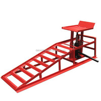 2000 kg car loading ramp