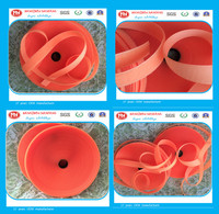 Double Side Strength Hook and Loop Tapes With China Supplier