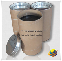 butyl sealant china supplier butyl sealant for insulated glass