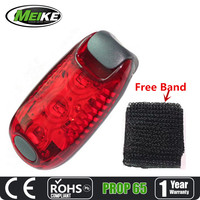 SMD LED Warning Light Mini Clip