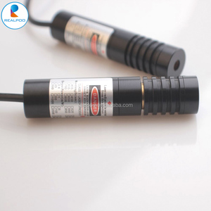 High quality 520nm Green dot Laser Module