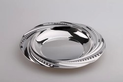 2015 Stainless steel elegant new design serving tray