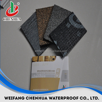 4mm China Manufacturer Roofing Material Asphalt