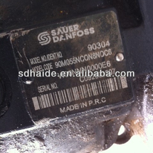various excavator sauer hydraulic pump,price pump,electric oil pump for Kawasaki,Daewoo,Sumitomo,Kobelco