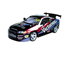 rc car high-speed PVC car drift car hot sales for kids