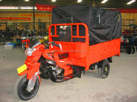 2015 Hot Sale Motorized Indian Bajaj Tricycles