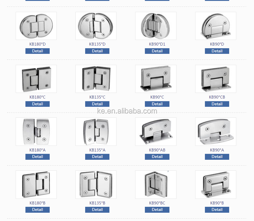 2016 HOT SALE adjust shower door pivot hinge /hinge door pinch /shower door pivot hinge at factory price with high quality