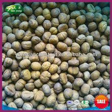 New Organic Frozen Peeled Cooked Chinese Chestnuts Food