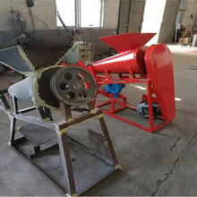 Hot selling castor bean shelling machine /huller machine price