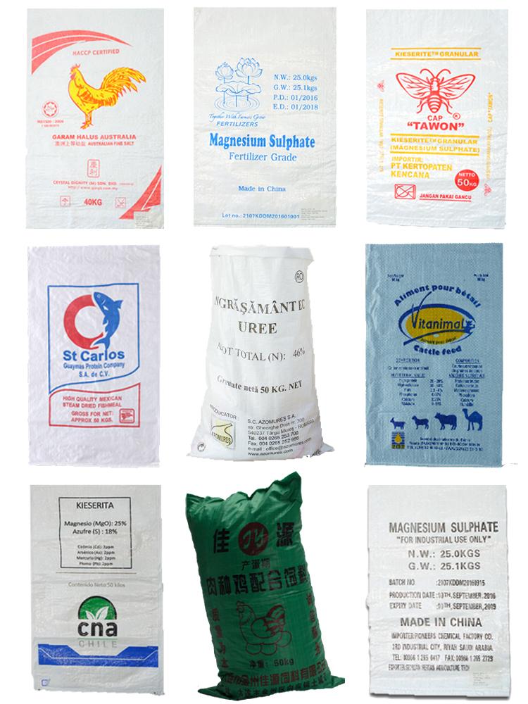 Venda quente jumbo FIBC/big bag/sacos de super para cimentos, areia, mineral
