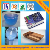 water based adhesive Waterproof Plastic Glue jelly glue With Best Price