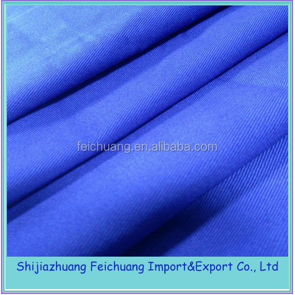 dubai market 100 polyester china Woven denim dyed fabric