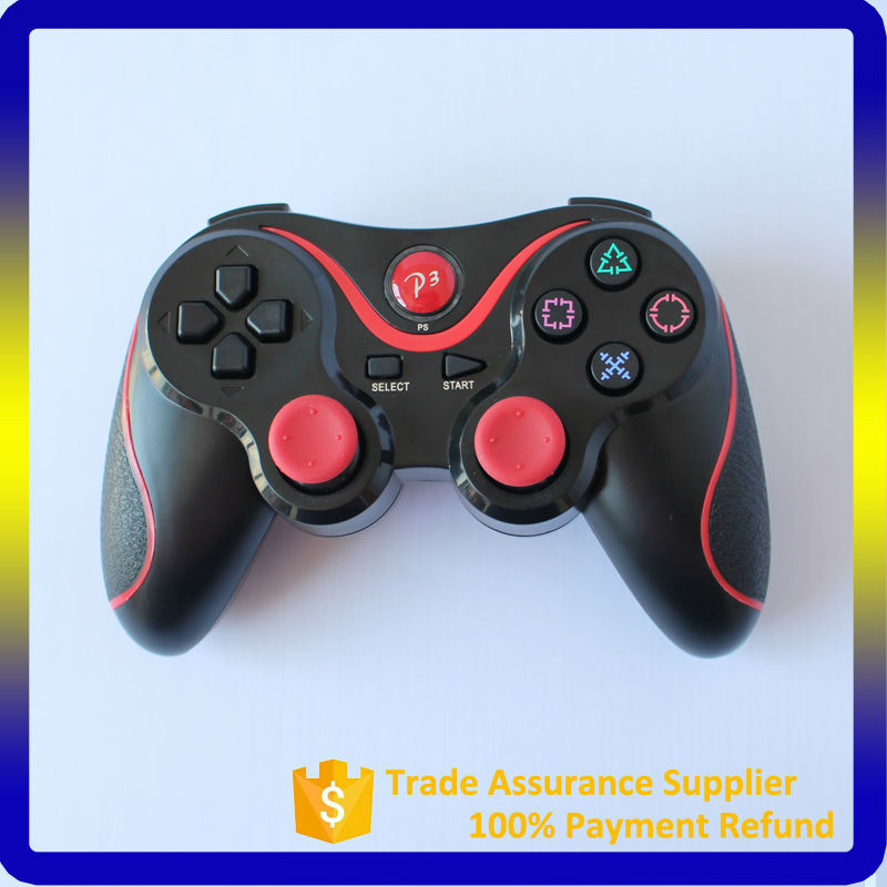 For PlayStation 3 Controller Bluetooth Can be Used for PC