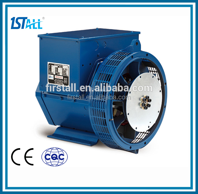 30KW 220V electric generator for communication