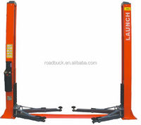 4500kg Best Selling Two hydraulic Post hydraulic Car Lift for Sale launch