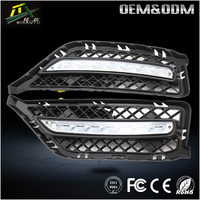 Wholesale Auto parts Car daylight led daytime running light For BMW X1 2013 - 2015