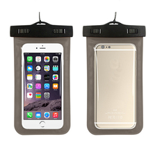 Dry Bag Case Covers Waterproof Beach Pouch For Cell Phone