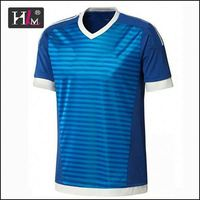 New Design Certification football shirt 5xl with low MOQ