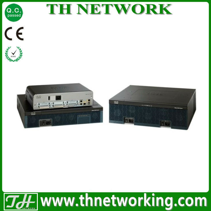 Genuine Cisco 3900 Router NME-WAE-502-K9 WAAS Network Module For 2800, 3800 ISR - 1GB RAM, 120GB HDD