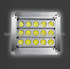Water proof cob 260000 lumens 200w led tunnel light