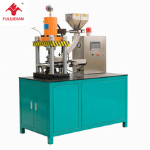Full Automatic Cold Press Machine Making Sandwich Type Diamond Cutting Segment Diamond Tool for Granite