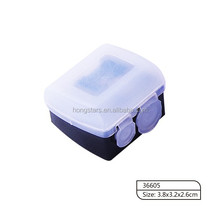plastic cosmetic sharpener